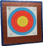 Crossbow Archery Straw & Foam Targets